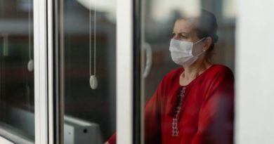 Через хвору кременчужанку на COVID-19 на самоізоляцію закрили поверх гуртожитку