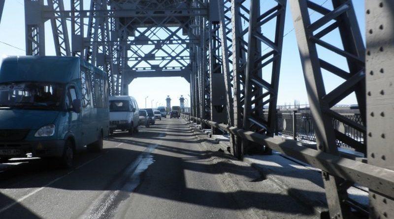 29 липня 2020 року розпочнуть ремонт деформаційних стиків на Крюківському мосту