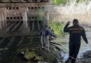 В річці Сухий Кагамлик місцевими мешканцями виявлено тіло